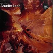 Front View : Amelie Lens - FABRIC PRESENTS: AMELIE LENS (GATEFOLD 2LP+MP3) - Fabric / FABRIC204LP