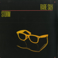 Front View : Rare Silk - STORM (10 INCH) - BEWITH01TEN / ERC065