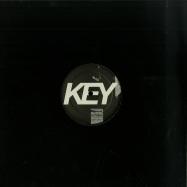 Front View : Ausgang - OUTPUT REMIXES (VINYL ONLY) - Key Vinyl / KEYLP02RMX