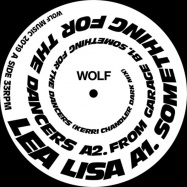 Front View : Lea Lisa - THE LEGACY EP (KERRI CHANDLER REMIX) - Wolf Music / WOLFEP054