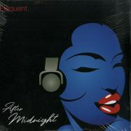 Front View : Elaquent - AFTER MIDNIGHT (2LP)(BLUE COLOURED VINYL) - Urbnet / URBNET1282