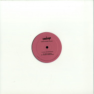 Front View : Desert Sound Colony - CAN CAN WINGSPAN EP - Onloop / Onloop010