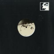 Front View : Avision - INNOCENCE EP - Ellum Audio / ELL057