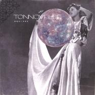 Front View : Tonnovelle - EQUINOX EP - Tonnovelle / TNVL002