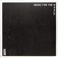 Front View : Various Artists - MUSIC FOR NAACP (2LP, 140 G VINYL) - Running Back / RBNAACP1