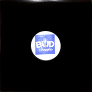 Front View : Jellyfish - JE SERIES 2 - Bud Records / BUD02