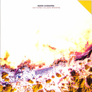 Front View : Mario Acquaviva - NOTTURNO ITALIANO REWORKS (DANIEL MAUNICK & ALEX MALHEIROS/RON TRENT MIXES) - Mother Tongue Records / MT19006