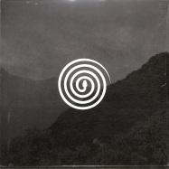 Front View : Luigi Tozzi - QUETZALCOATL (REPRESS) - Hypnus Records / HYPNUS009R