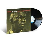 Front View : Art Blakey - MOANIN (LP) - Blue Note / 0746568