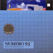 Front View : Various - NUMERO 95 (LP) - Numero Group / NUM108LP
