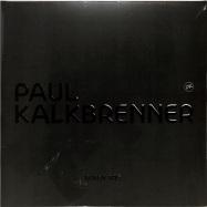 Front View : Paul Kalkbrenner - GUTEN TAG (180G 2X12 LP, B-STOCK) - Sony Music / 88985412261
