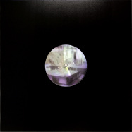 Front View : Buttechno - INORGANIC DEMONS (180 G VINYL) - Psy X / PSY 004