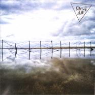 Front View : Cult 48 - CATALOG 1.1 (LP) - Furthur Electronix / C48/FE002