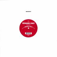 Front View : Reinhard Voigt - ROBSON PONTE - Kompakt / Kompakt 009