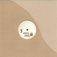 Front View : Rhythm & Sound - SMY REMIXES VOL.3 - Burial Mix BMX 3 (50885)