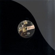Front View : DJ Dealer - THE BIG SEXY - Look At You / Lay107
