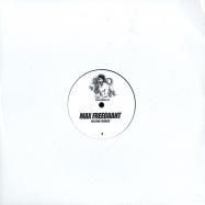 Front View : Max Freegrant - FEELING FREAKS - Karatemusik / KM040