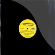 Front View : Trinakria Bros - CRAZY ACCORDION - Nu Bit Records / nubit35
