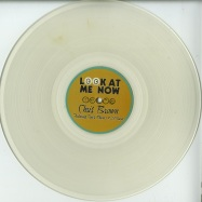 Front View : Chris Brown ft. Busta Rhymes & Lil Wayne - LOOK AT ME NOW REMIXES (COLOURED VINYL) - Paragon / Chrislamn003