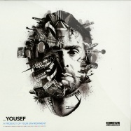 Front View : Yousef - A PRODUCT OF YOUR ENVIROMENT - SAMPLER 1 - Circus / CIRCUSSAMP001