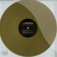 Front View : The Panacea - DOMINATOR (THE PANACEA REMIX / SUCK PANACEAS COCK) (COLOURED VINYL) - PRSPCT Recordings / PRSPCT020