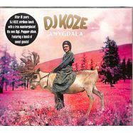 Front View : DJ Koze - AMYGDALA (CD) - Pampa Records / Pampacd007