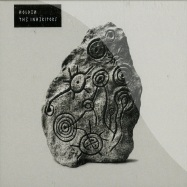 Front View : Holden - THE INHERITORS (CD) - Border Community  / 40bccd