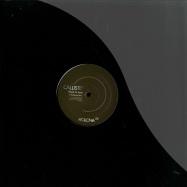 Front View : Callisto - NEED UR LOVE (STALAGMITE MIX) - Apollonia / APO009