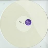 Front View : Ekkohaus & Rills - FIVE (180Gr , Vinyl Only) - In Haus Wax / IHW005