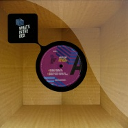 Front View : Volta Cab - ORGANICA EP - Whats In The Box Records / WITB015