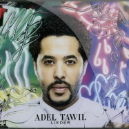 Front View : Adel Tawil - LIEDER (2-TRACK-MAXI-CD) - Universal / 3757658