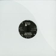 Front View : Daniele Polacco - WRR PRESENTS DANIELE POLACCO - White Rabbit Recordings / WRR006