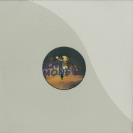 Front View : Various Artists - POCKET ROCKET EP - LowMoneyMusicLove / LMML03