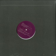 Front View : Timothy Blake - THE STORMY SEARCH (MARQUIS HAWKES REMIX) - Aus Music / AUS1586