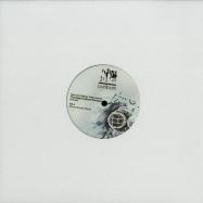 Front View : Owen Jay & Melchior Sultana - TITLE CONTRASTS (10 INCH) - Batti Batti Records / BBR 11