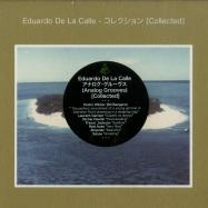 Front View : Eduardo De La Calle - ANALOG GROOVES (ALBUM CD) - Mental Groove / MG112CD