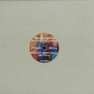 Front View : Oliver Rosemann - POINTING FROM THE MOON (SLEEPARCHIVE RMX) - Earwiggle / EAR013