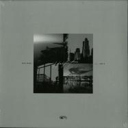 Front View : V/A (Ilario Alicante, Herman Gonzalez, Christian Tilt, Hector Oaks) - HABITAT PART V - Krill Music / KRL010.3