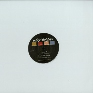 Front View : Chez Damier, Ron Trent, Dpac, Terrence FM, Ralph Lawson & Carl Finlow - MASTER JAMS EP - Master Jams / MJ02