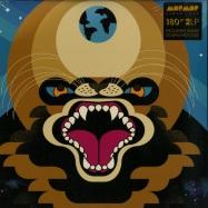 Front View : Mop Mop - LUNA LOVE (180G 2LP + MP3) - Agogo Records / AR079VL / 05125661