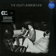 Front View : The Velvet Underground - THE VELVET UNDERGROUND (LTD BLUE 180G LP + MP3) - Universal / 5368370