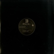 Front View : HD Substance / Kike Pravda - HEER DIVISION 1 (180G VINYL) - Blitzkrieg Waves / BW001