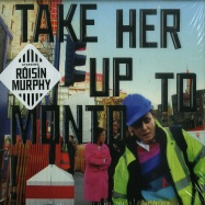 Front View : Roisin Murphy - TAKE HER UP TO MONTO (CD) - Play It Again Sam / 39222482