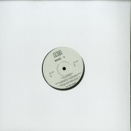 Front View : Waage - W (180 G VINYL) - Thule Records / THL022