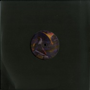 Front View : Suolo - CHIONOPHILE EP (VINYL ONLY) - Aforisme / AFRV001