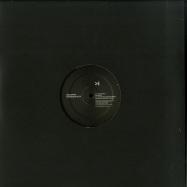 Front View : Bolumar - MONSIEUR 8 EP (FUNK E, JEROME.C REMIXES) (LTD VINYL ONLY) - FA>IE / FR008