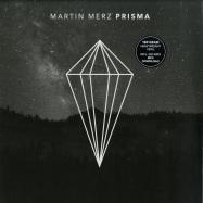 Front View : Martin Merz - PRISMA (MINI LP , 180GR - VINYL ONLY) - Vordergrundmusik / VGM008