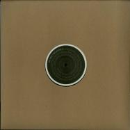 Front View : Hans Thalau - Soul Adventure EP - Connaisseur Superieur / CNSS020