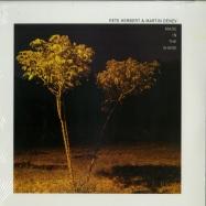 Front View : Pete Herbert & Martin Denev - MADE IN THE SHADE (LP) - Nang Records / NANG170
