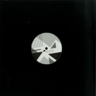 Front View : Shotaro Hirata - GRASSHOPPER - Moph Records / MVE-001